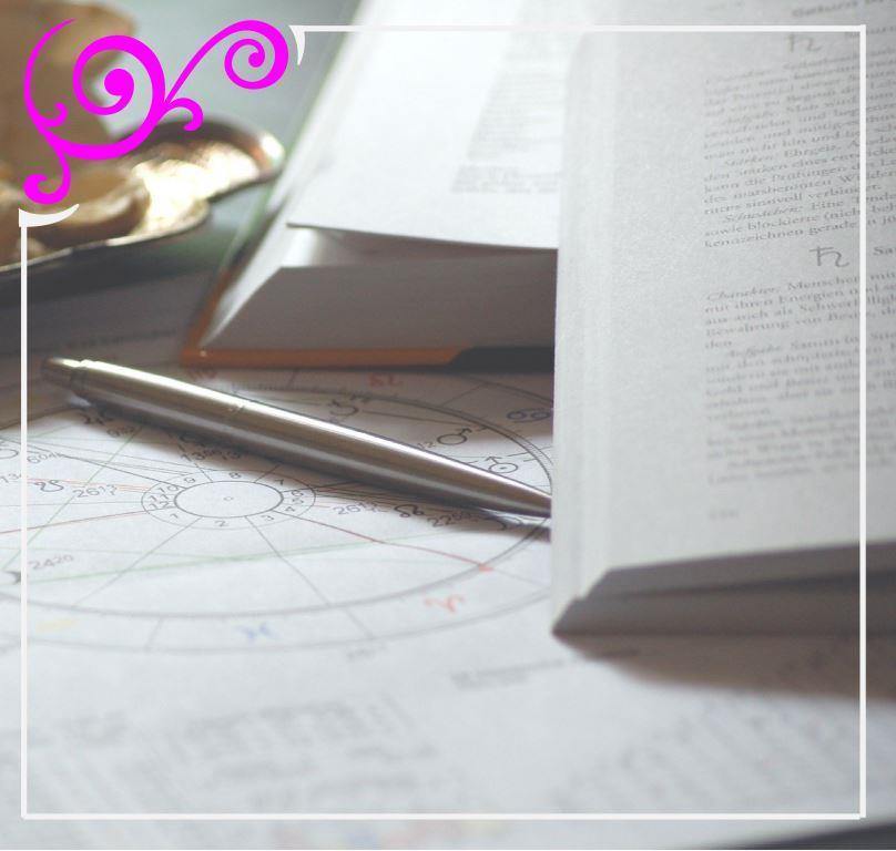 Учебники по астрологии