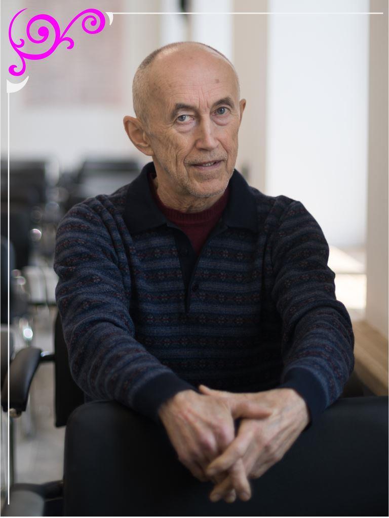 Авдошин автор курсов по астрологии