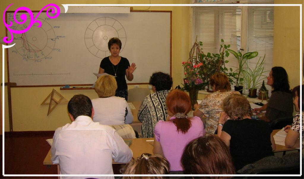 Центр повышения квалификации Елены Кашениной