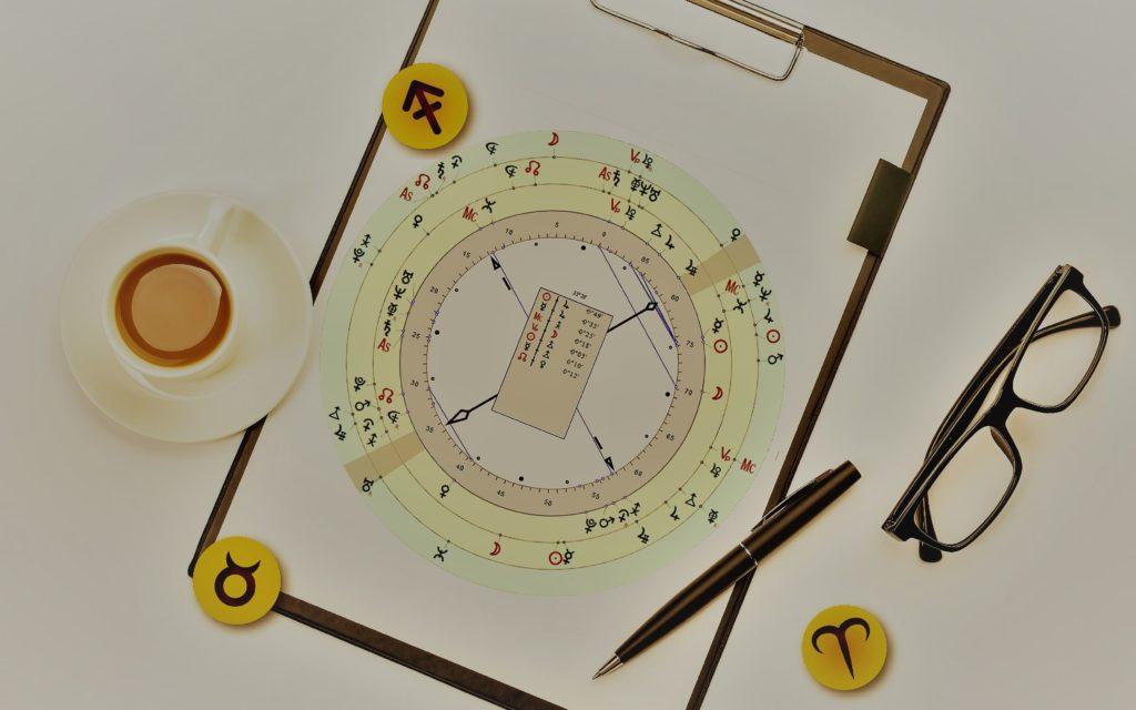 Гамбургская школа астрологии (ГША)
