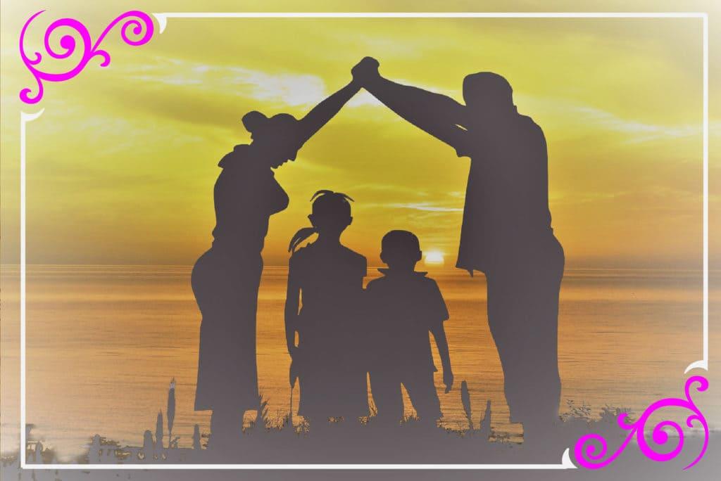 сможете помогать себе и родным