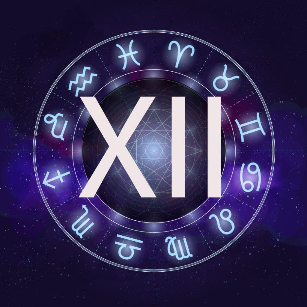 12 дом астрологии