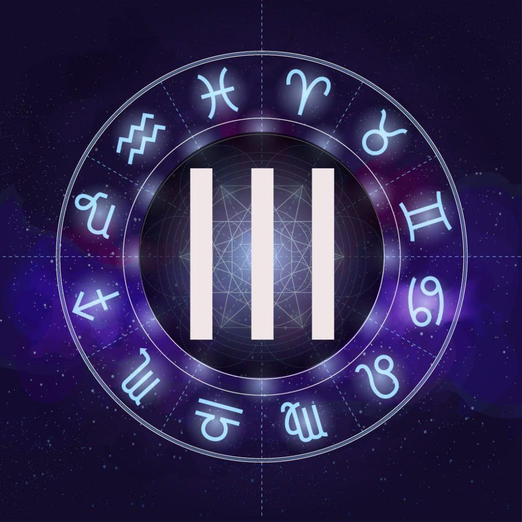 3 дом астрологии
