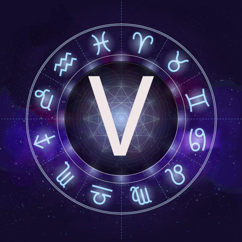 5 дом астрологии